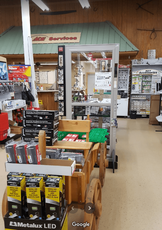 Ace Hardware And Rental Store